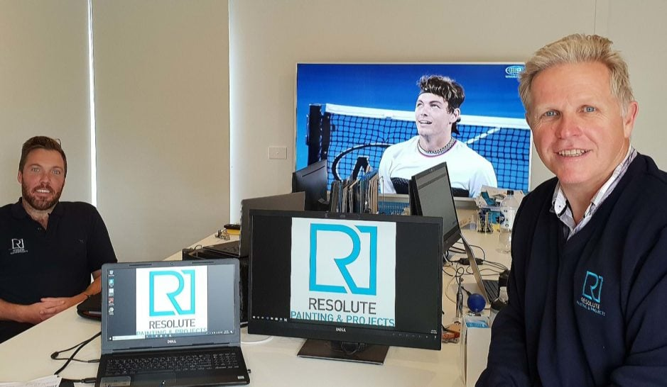 Operations Expert Joins Resolute
